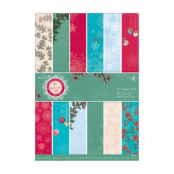 A5 paper pack (36pk) - bellissima chriss