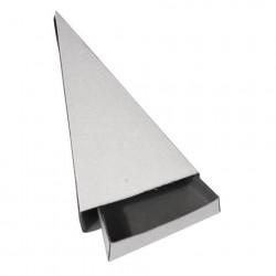 Boite allumettes triangle