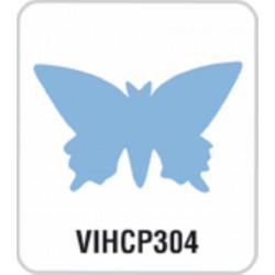 Artemio perforatrice papillon