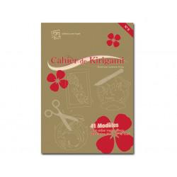 Cahier de kirigami n° 2 - thèmes variés