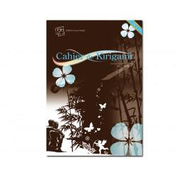 Cahier de kirigami n° 8 - thèmes variés