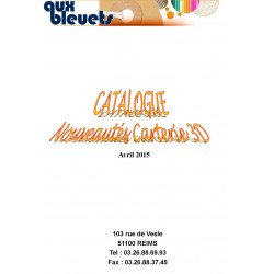 Catalogue Nouveautés Carterie