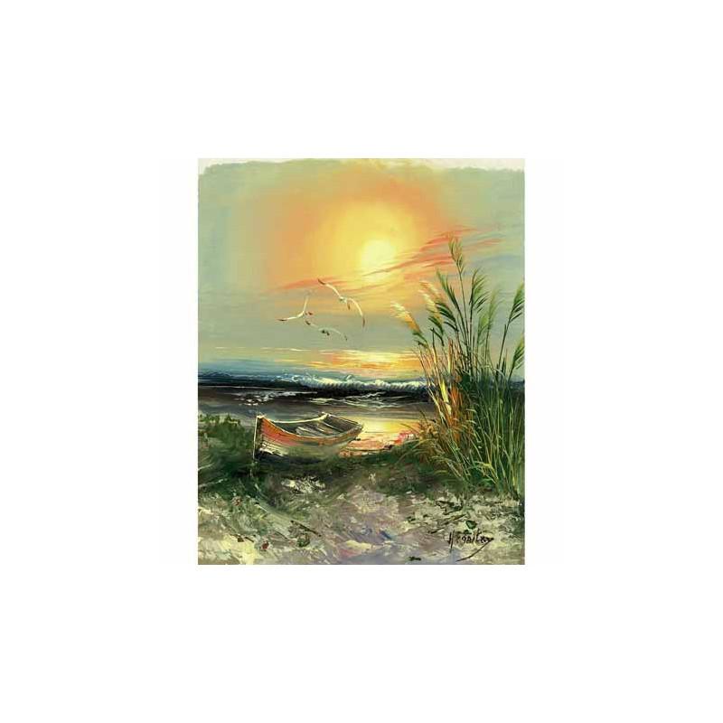 Image pour tableau 3d GK2430056 - format 24x30 cm.