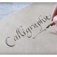 Matériel pour la Calligraphie