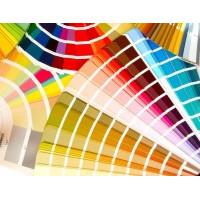 Peintures et couleurs