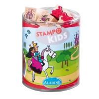 Kits tampons pour Enfants