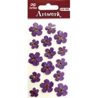 Stickers déco Fleurs