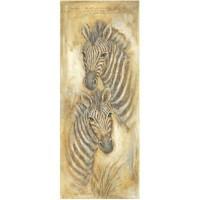 Images 3D avec les animaux Format 20x50 cm