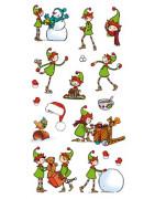 Stickers décoratifs