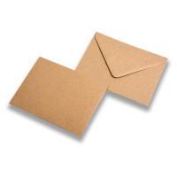 Cartes pliées et Enveloppes