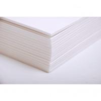 Carton mousse ou carton plume