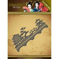 Amy Design Oriental