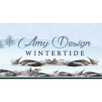 Collection carterie 3D Wintertide