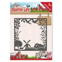 Carterie 3D Country Life