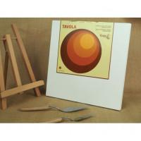 Les supports bois à peindre