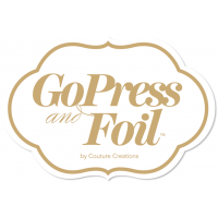 Go press and foil