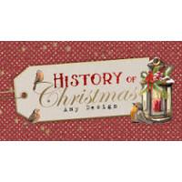 Nouvelle collection carterie 3D 2021 Noël History of Christmas le plus large choix du net pour la carterie  Aux Bleuets à Reims Tinqueux