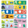 PUZZLE ORIGINE CHOSES 36 pièces