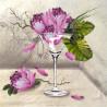 GK3030060 - 30X30 - Martini flower